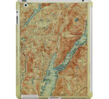 New York NY Bolton 139280 1900 62500 iPad Case/Skin