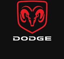 Dodge Ram Viper Challenger Charger Classic Logo Unisex T-Shirt