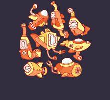 Sunny Submarines Unisex T-Shirt