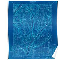 New York NY Pitcher 148136 1904 62500 Inverted Poster