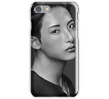 Lee Soo Hyuk iPhone Case/Skin