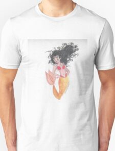 Feisty Mermaid T-Shirt