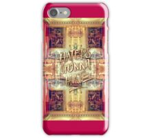 Haters Gonna Hate Queen Marie-Antoinette Petit Trianon iPhone Case/Skin