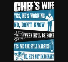 Chef T-shirt , hefs rock, chef penguin, chef pirate, chef ninja,guy, fieri, funny, humor, chef, cooking,chef, cooking, cook, by tommyendy