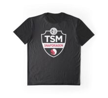 Team solomid Graphic T-Shirt