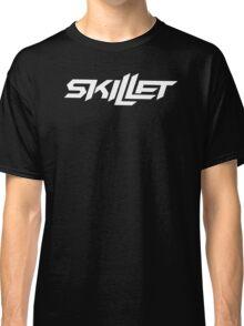 Skillet Band Logo Classic T-Shirt