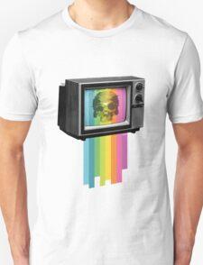 Television Melt T-Shirt