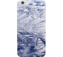 Mountain Crunch iPhone Case/Skin