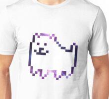 Undertale Annoying Dog Galaxy Unisex T-Shirt