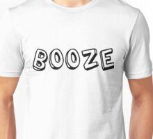 Fun Booze Unisex T-Shirt