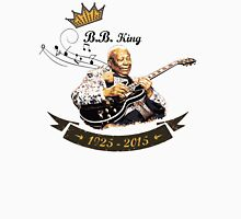 B.B. King - Rest In Peace Unisex T-Shirt