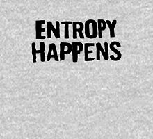 Flash - Entropy Happens Unisex T-Shirt