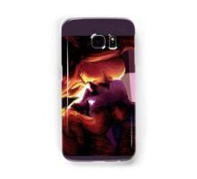 midlink sin Samsung Galaxy Case/Skin