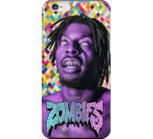 flatbush zombies 10 iPhone Case/Skin