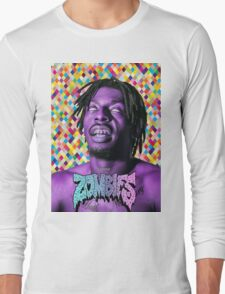 flatbush zombies 10 Long Sleeve T-Shirt