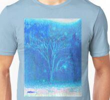 Chilling Blues Unisex T-Shirt