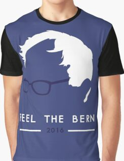 Bernie Sanders Graphic T-Shirt