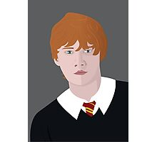 Ron Weasley Photographic Print