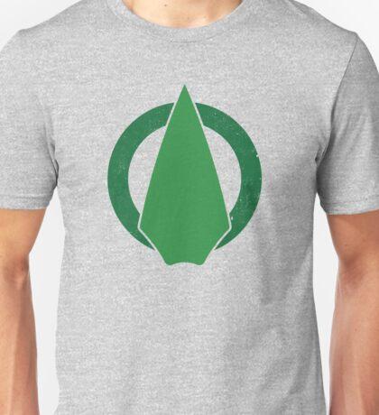 Green Arrow Unisex T-Shirt
