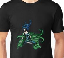Green Goddess Unisex T-Shirt