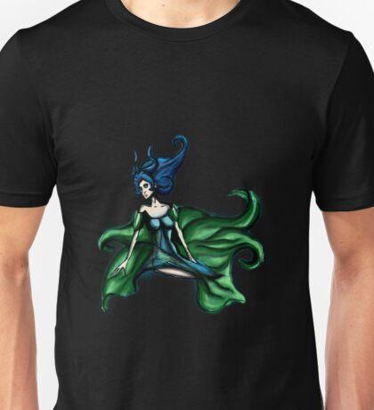 Green Goddess Unisex T-Shirt