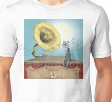 The Music Hall Unisex T-Shirt