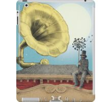 The Music Hall iPad Case/Skin