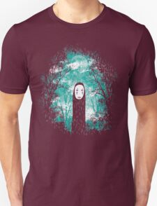 Voice Of The Faceless T-Shirt