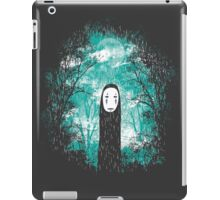 Voice Of The Faceless iPad Case/Skin