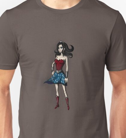 Gothic Wonder Unisex T-Shirt