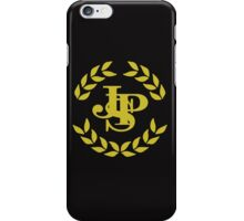 John Player & Sons, was a tobacco and cigarette manufacturer iPhone Case/Skin