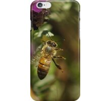A Leap into the unknown iPhone Case/Skin