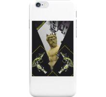Skyking // Vaporwave  iPhone Case/Skin