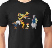 Talespin Bebop Unisex T-Shirt
