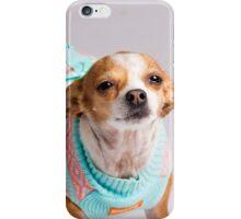 Karina the Precious Chihuahua iPhone Case/Skin