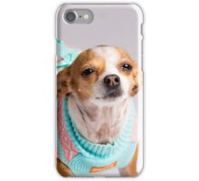 Karina the Precious Chihuahua iPhone Case/Skin