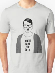 BEER PONG : DEATH CAMP FOR CUTIE Unisex T-Shirt