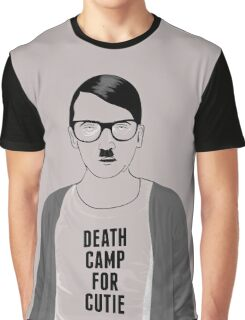 BEER PONG : DEATH CAMP FOR CUTIE Graphic T-Shirt