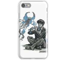 Song for the Butterfly-Jellies iPhone Case/Skin
