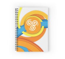 Avatar - Air Spiral Notebook
