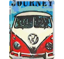 The Journey iPad Case/Skin