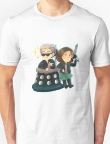 Doctor Who - The Cool Kids T-Shirt
