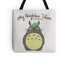 My Neighbor Totoro Tote Bag
