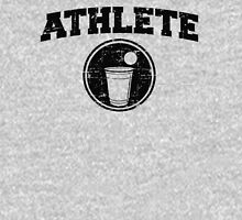 BEER PONG : THE ATHLETE Unisex T-Shirt