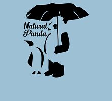 Natural Panda Funny Men's Tshirt T-Shirt
