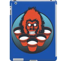 Beer Kong iPad Case/Skin