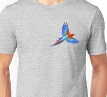 THE ORIGINAL PARROT by Creachel Unisex T-Shirt