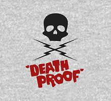 death proof Mens V-Neck T-Shirt