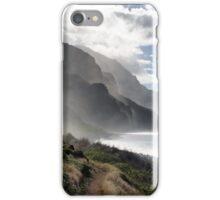 Na Pali Coast iPhone Case/Skin