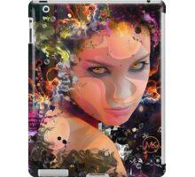 Look in Colour iPad Case/Skin
